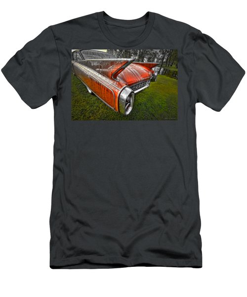 Eldorodo Men's T-Shirt (Athletic Fit)