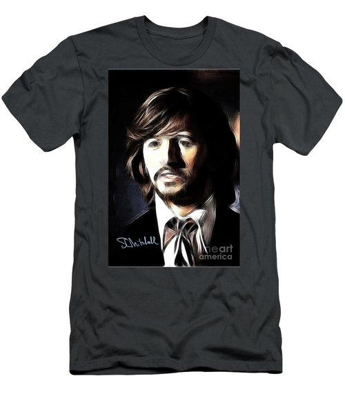 Fabulous Ringo Men's T-Shirt (Athletic Fit)