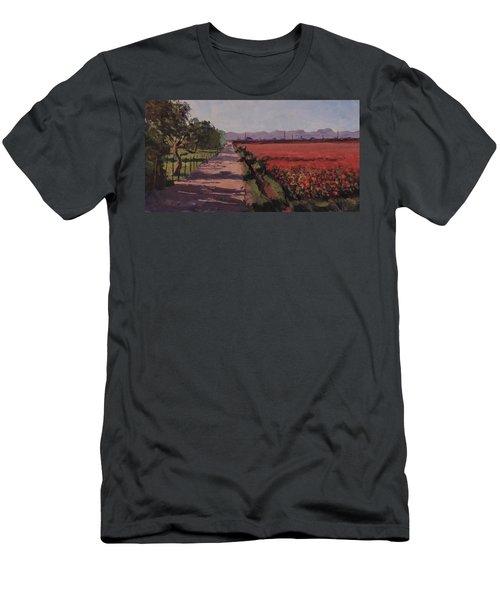 Farm Road Men's T-Shirt (Athletic Fit)
