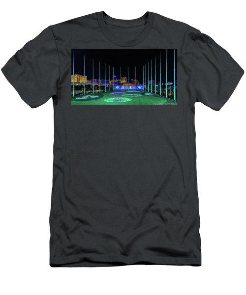 Men's T-Shirt (Slim Fit) featuring the photograph Fourrrrrrrr by Michael Rogers