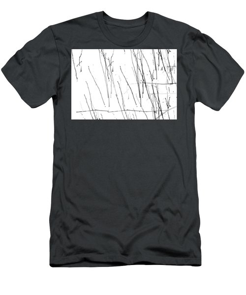 Graphism Of Nature Men's T-Shirt (Athletic Fit)