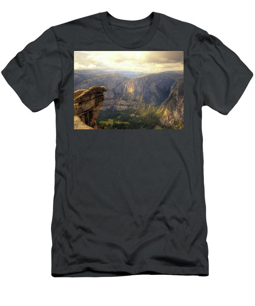 High Sierra Overview Men's T-Shirt (Athletic Fit)