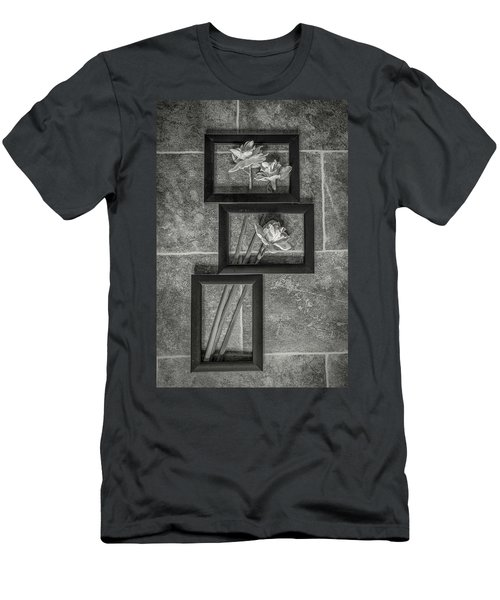 In The Frame Men's T-Shirt (Athletic Fit)