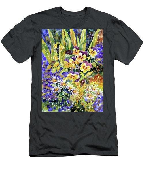 Joyful Noise Men's T-Shirt (Athletic Fit)