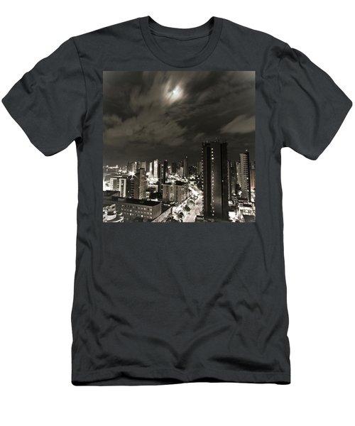 Long Exposure Men's T-Shirt (Slim Fit)