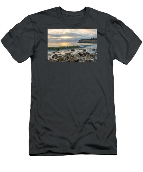 Lunada Bay Men's T-Shirt (Athletic Fit)