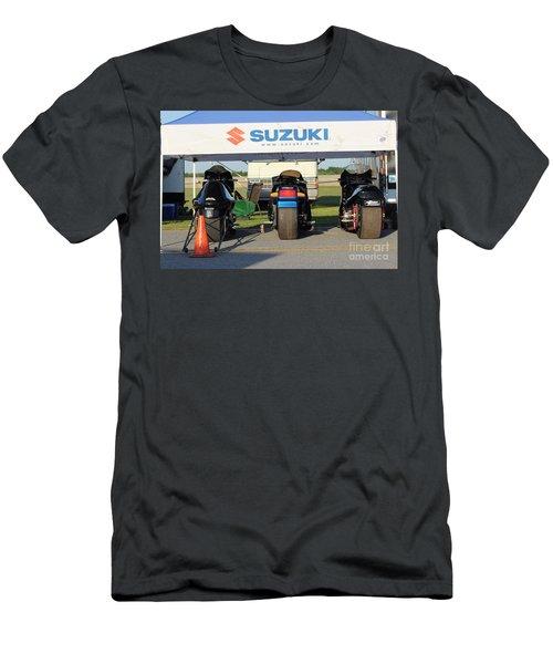 Mancup 8th 2016 Men's T-Shirt (Athletic Fit)