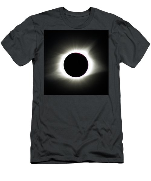 Maximum Totality Men's T-Shirt (Athletic Fit)