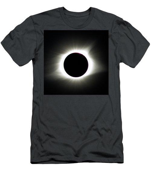 Maximum Totality Men's T-Shirt (Athletic Fit)