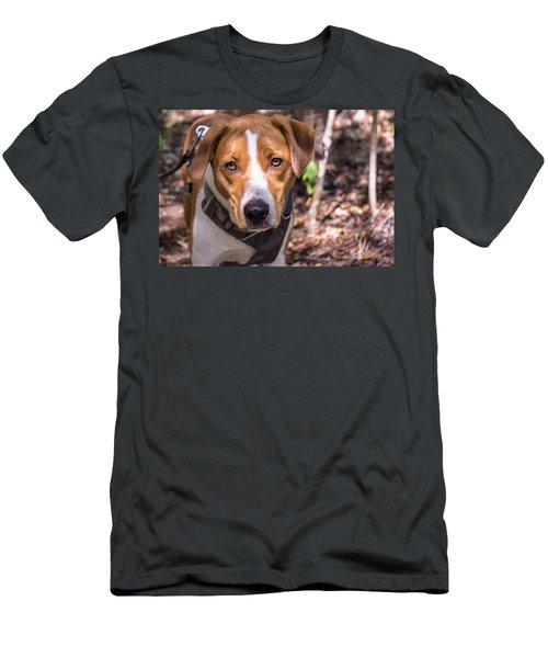 Mikey Men's T-Shirt (Athletic Fit)