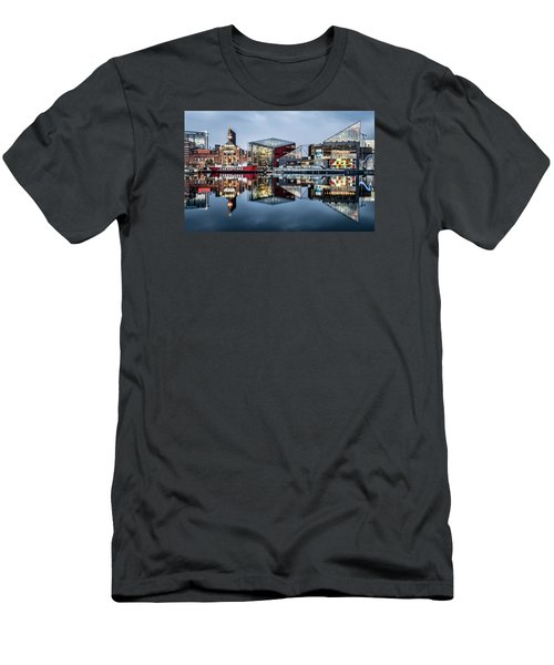 More Baltimore Men's T-Shirt (Athletic Fit)