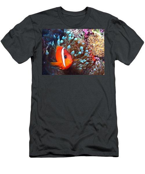 Nemo Men's T-Shirt (Athletic Fit)