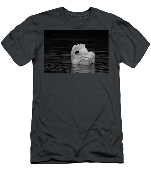 No Pictures Please Men's T-Shirt (Athletic Fit)