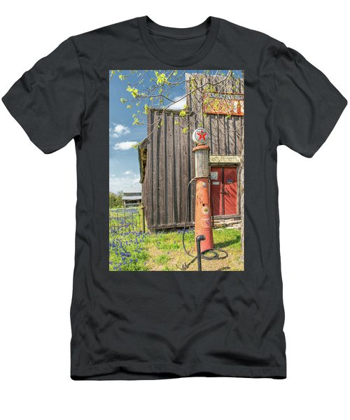 Old General Store Men's T-Shirt (Athletic Fit)