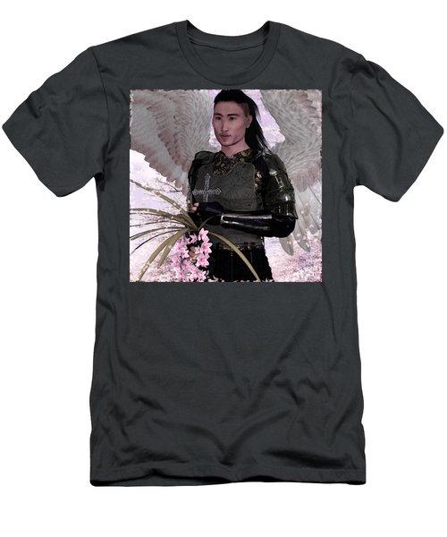 Palm Sunday Men's T-Shirt (Athletic Fit)