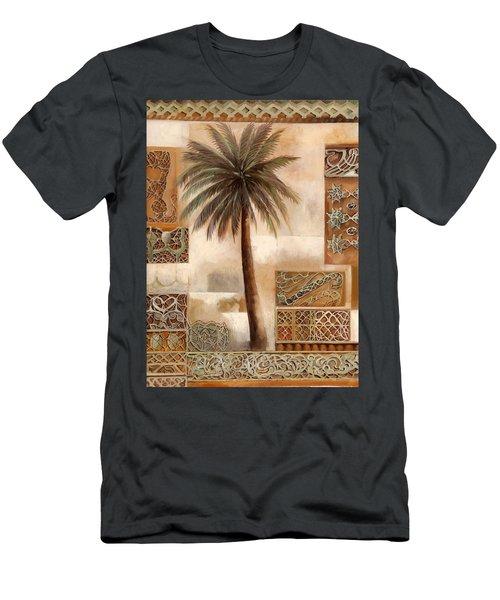 Palmotta Men's T-Shirt (Athletic Fit)
