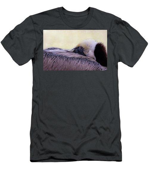 Pelican Connection 2 Men's T-Shirt (Athletic Fit)