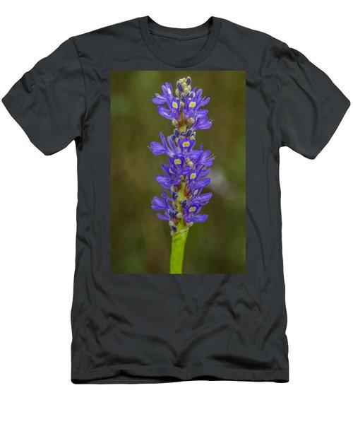 Pickerel Weed Men's T-Shirt (Athletic Fit)