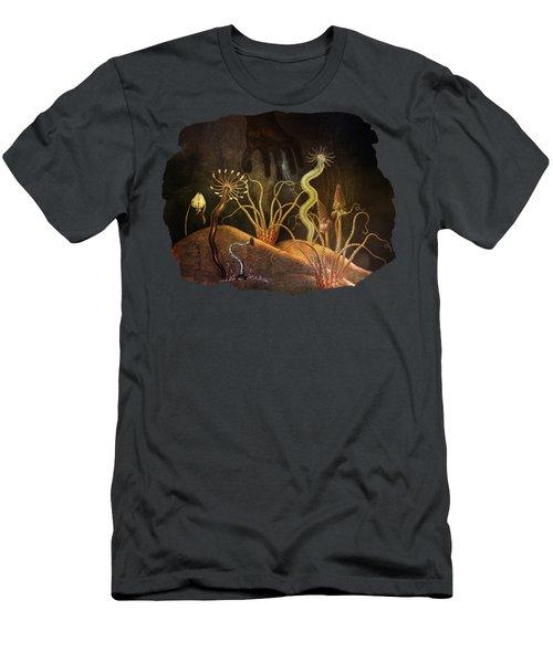 Plant Your Own Garden Men's T-Shirt (Athletic Fit)