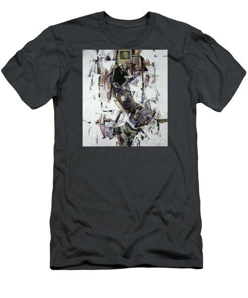 Recordare Men's T-Shirt (Athletic Fit)