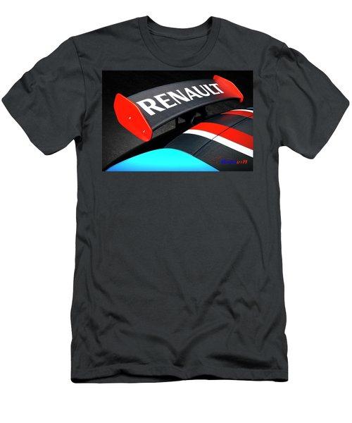 Renault Men's T-Shirt (Athletic Fit)