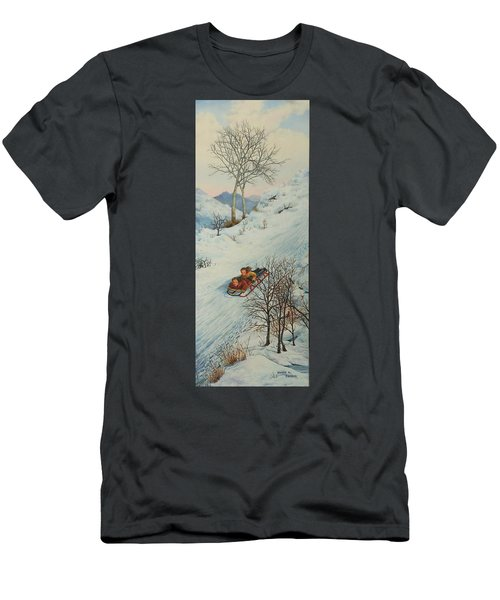 Sisters Solstice Men's T-Shirt (Athletic Fit)