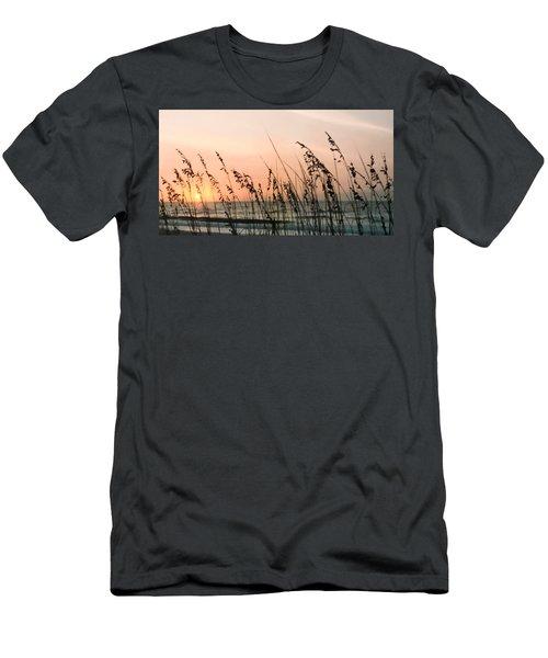 The Dunes Men's T-Shirt (Athletic Fit)