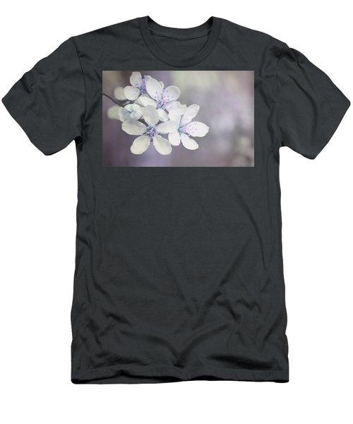 Spring Tenderness Men's T-Shirt (Athletic Fit)