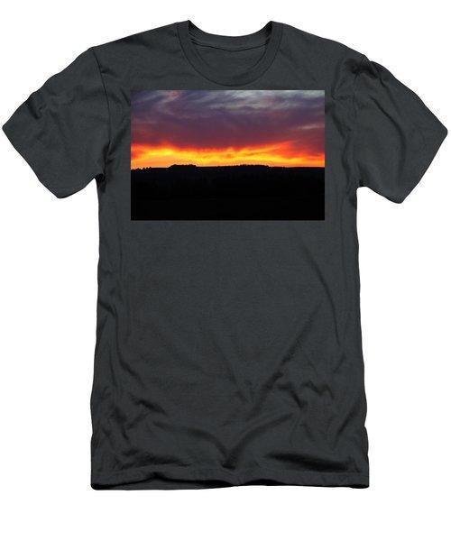 Stirrings Men's T-Shirt (Athletic Fit)