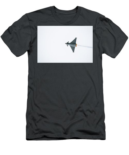 The Eurofighter Typhoon Men's T-Shirt (Athletic Fit)