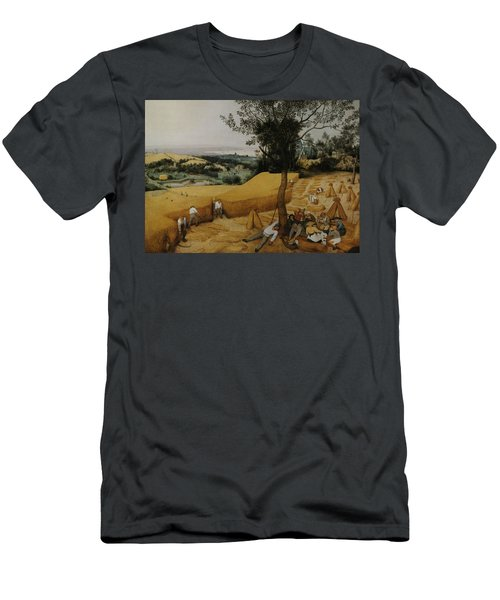 The Harvesters Men's T-Shirt (Athletic Fit)