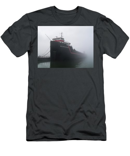 The Mather Men's T-Shirt (Athletic Fit)