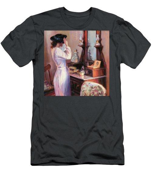 The New Hat Men's T-Shirt (Athletic Fit)