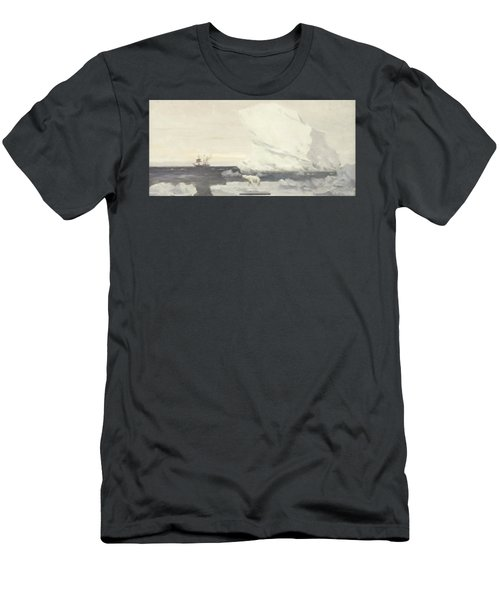The Stella Polare Men's T-Shirt (Athletic Fit)