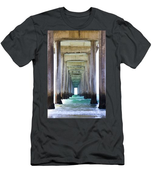 Thinking Outside Of The Box Men's T-Shirt (Athletic Fit)