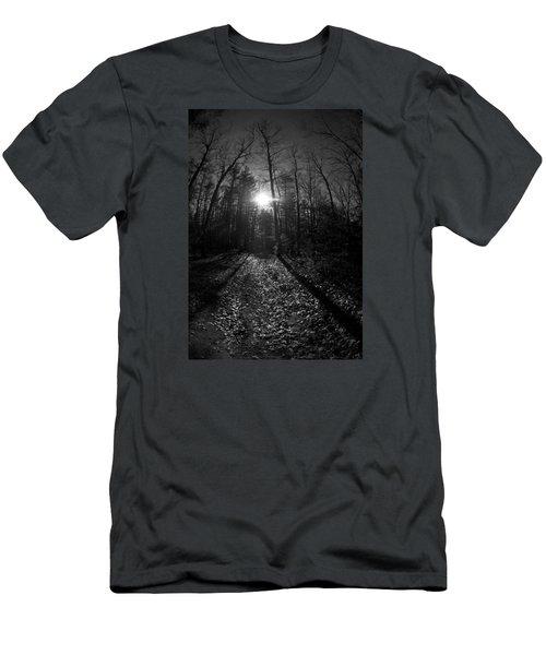 Tree Men's T-Shirt (Slim Fit) by Simone Ochrym