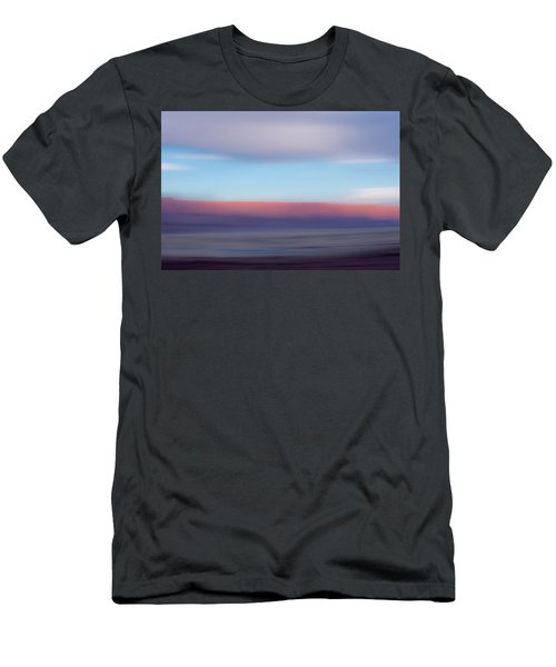 Vermilion Cliffs Men's T-Shirt (Athletic Fit)