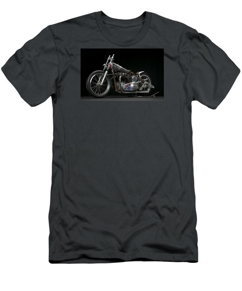 World's Fastest Vintage Triumph Men's T-Shirt (Athletic Fit)