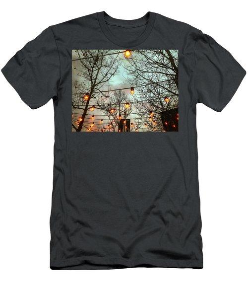 118 Men's T-Shirt (Athletic Fit)