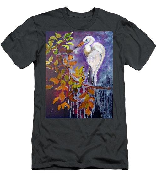 120316 Erget Men's T-Shirt (Athletic Fit)