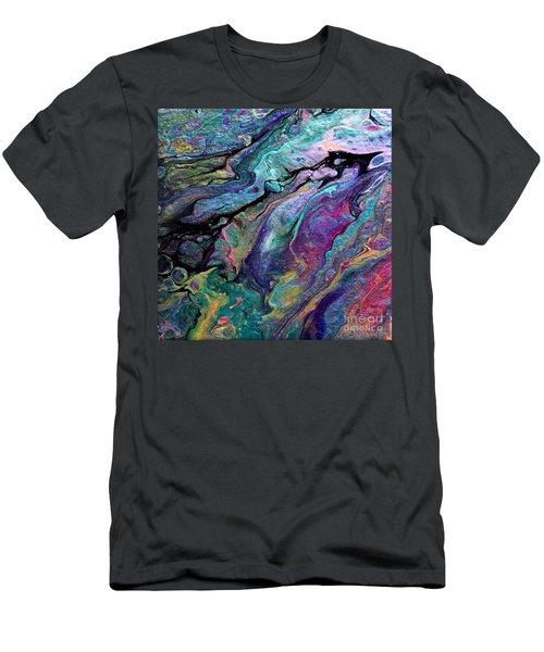 #1260 Men's T-Shirt (Athletic Fit)