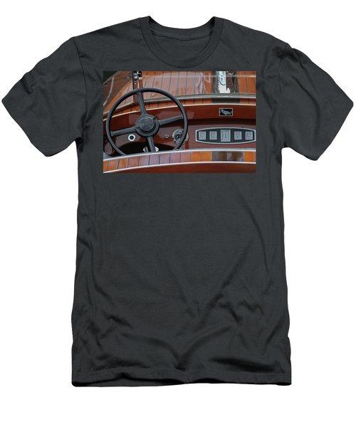 Pure Men's T-Shirt (Athletic Fit)
