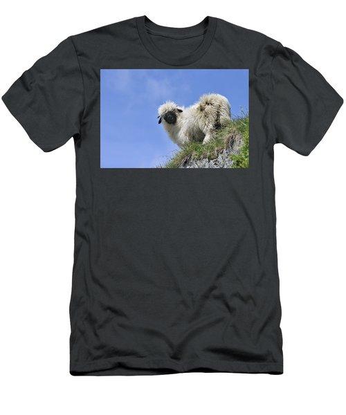 150827p302 Men's T-Shirt (Athletic Fit)