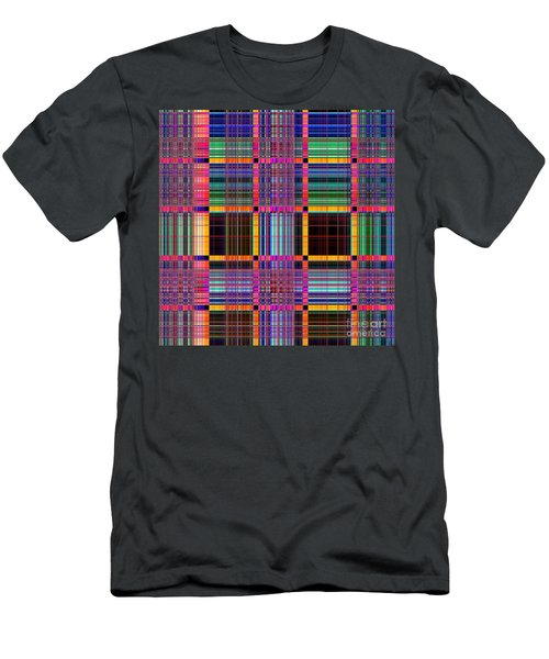 1672 Abstract Thought Men's T-Shirt (Athletic Fit)