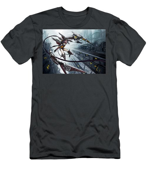 Original Men's T-Shirt (Athletic Fit)