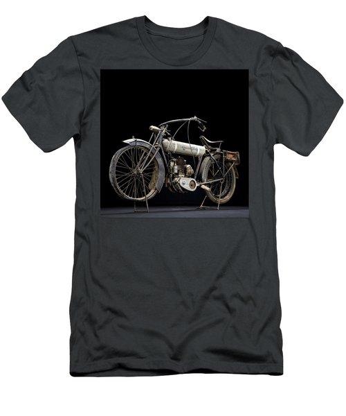 1917 Triumph Model H Men's T-Shirt (Athletic Fit)