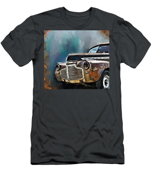 1941 Chevy Men's T-Shirt (Athletic Fit)