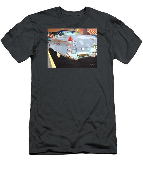 1954 Cadie Men's T-Shirt (Athletic Fit)