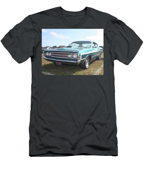 1969 Ford Gran Torino Men's T-Shirt (Athletic Fit)
