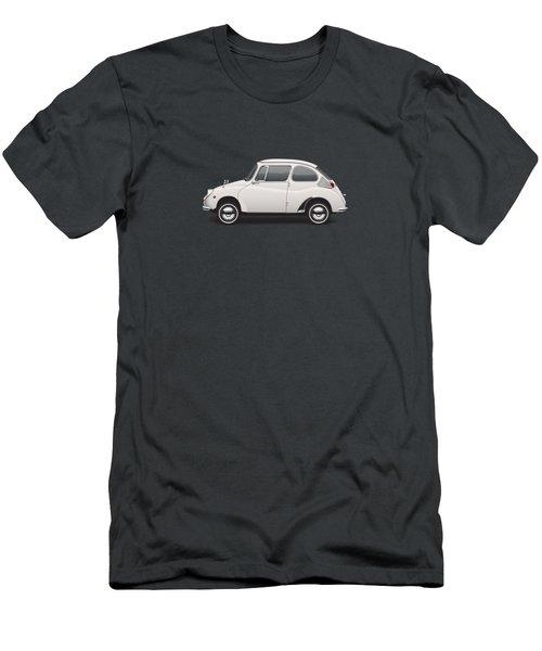 1970 Subaru 360 Men's T-Shirt (Athletic Fit)